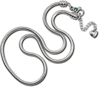 Best charm style necklace Reviews