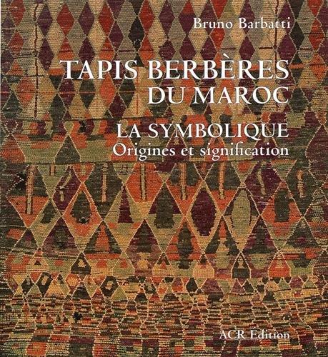 Tapis berbères du Maroc (THEMATIQUE)