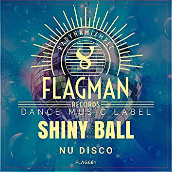 Shiny Ball Nu Disco