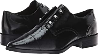 Women's Wearable Leather Oxford Flat