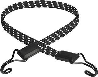 Master Lock Platte snelbinder met haken [80 cm Snelbinder] [Reflecterende snelbinder][Dubbele omgekeerde haak] 3229EURDAT...