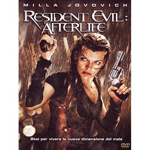Resident Evil-Afterlife