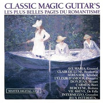 Classic Magic Guitars