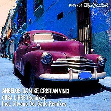 Cuba Libre (Remixes)