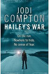 Hailey's War Paperback