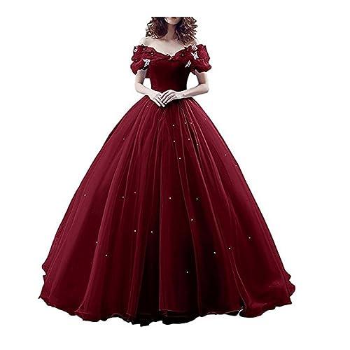 Princess Wedding Dress Amazoncom