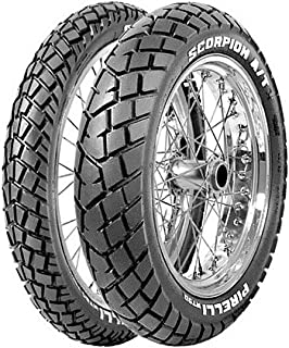 Pirelli MT90AT Scorpion Front Tire (90/90-21 S54)
