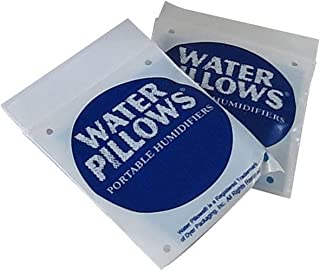 Water Pillow Portable Humidifier - 5 Pack