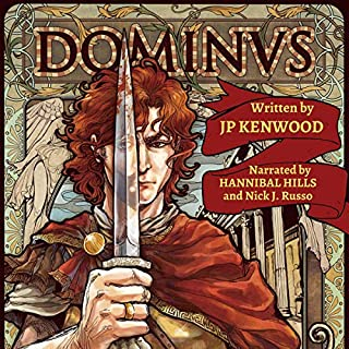 Dominus cover art