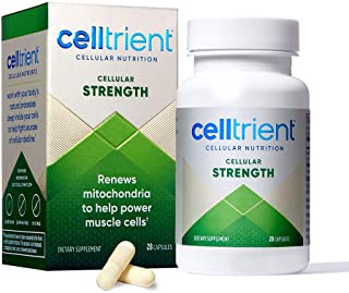 Celltrient Strength Capsules, 28 Count