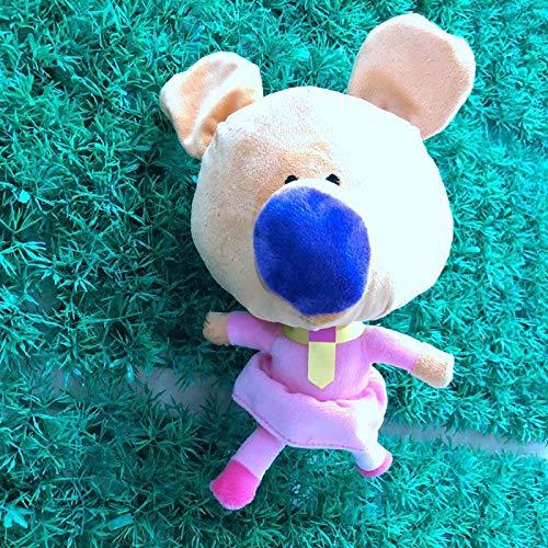 Hey Dug Cute 8-inch Wombat Norrie P…