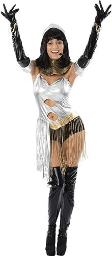 promociones de equipo ORION COSTUMES Adult Diva Diva Diva of the Night Costume  tienda de pescado para la venta