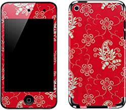 William Kilburn iPod Touch (4th Gen) Skin - Red Munisak by Russian School Vinyl Decal Skin for Your iPod Touch (4th Gen)