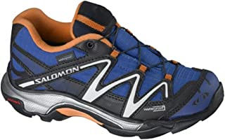 hot sale online 48f83 e1708 Salomon XT WINGS WP - Zapatillas para niño
