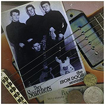 The Iron Door Sessions