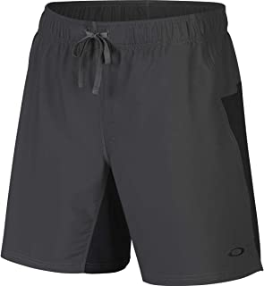 Oakley Men's Core Richter 2N1 Woven Training Shorts