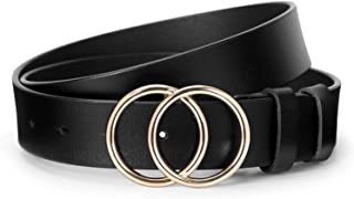 Best belt with two circles Reviews