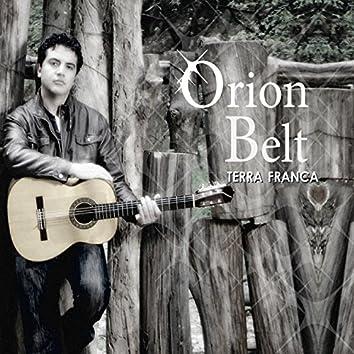 Orion Belt: Terra Franca