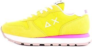 SUN68 Z30204 Sneaker Giallo