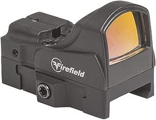 Firefield Impact Mini Reflex Sight with 45 Degree Mount (Renewed)