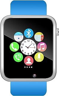 Padgene - Reloj inteligente Bluetooth con visualización tá