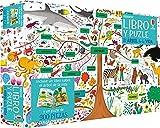El arbol de la vida (Libro y puzle)