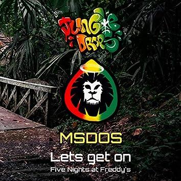 Jungle Drops 22
