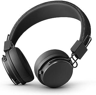 Urbanears Plattan 2 Bluetooth Headphones - Black (04092110)