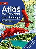 Collins School Atlas for Trinidad and Tobago (Collins Atlas)