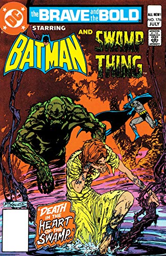 The Brave and the Bold (1955-1983) #176 (English Edition)
