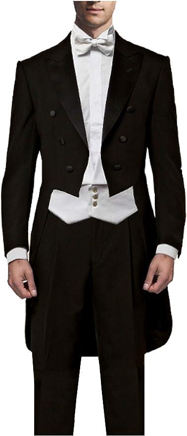 Frack Anzug Set