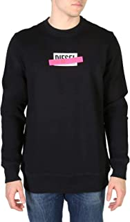 Diesel Men's S-Gir-die Sweat-Shirt Sweatshirt