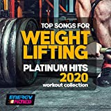 Top Songs For Weight Lifting Platinum Hits 2020 Workout Collection