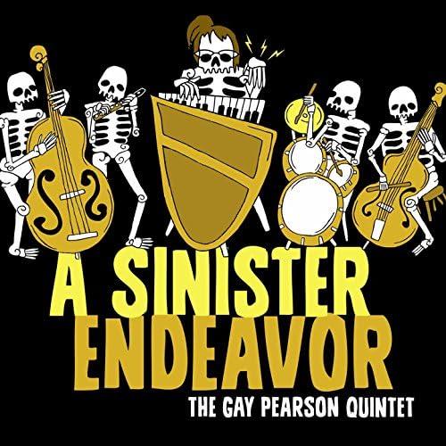 Gay Pearson Quintet
