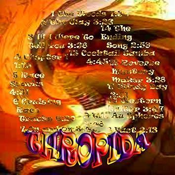 Thropida Thropi-disc