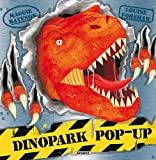 Dinopark pop-up (Aventura pop-up)