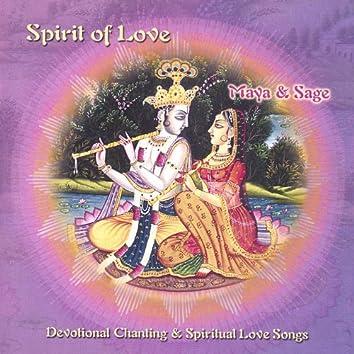 Spirit of Love