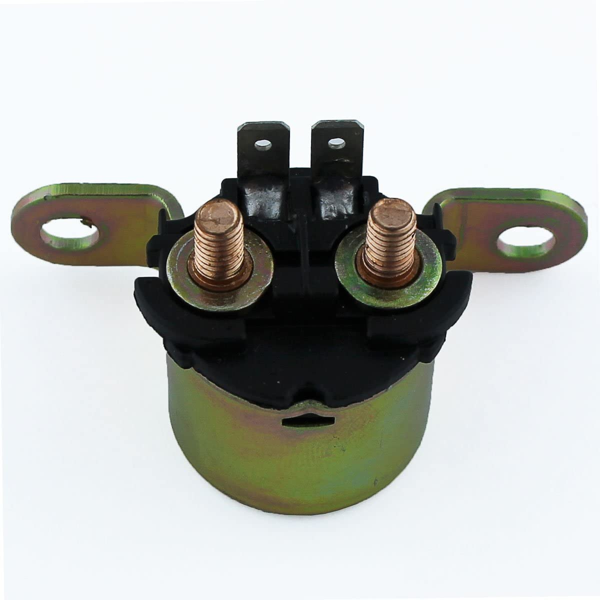 Caltric Starter Solenoid Compatible With Now free shipping Skandic Swt Ski-Doo Sale special price V-8