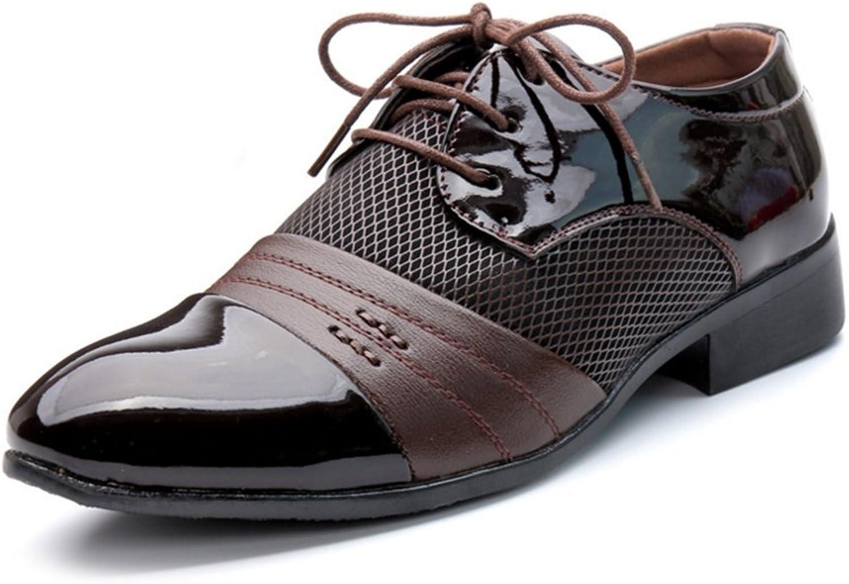 RENMEN Vier Jahreszeiten Herren Freizeitschuhe Herren Plus Größe Größe Herrenschuhe Trendy Kleid Schuhe 38-47  am billigsten