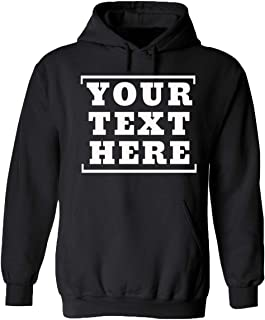 Custom 2 Sided Tshirts - Front & Back - Design Your Own T Shirt - Customized Tee Shirts