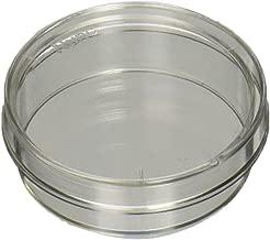 Nunc 174943 Nunclon Sphera Dish, 35 mm Diameter, 8.8 sq cm Culture Area (Pack of 20)