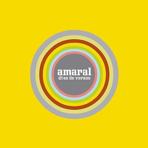 Días de verano by Amaral on Amazon Music - Amazon.com