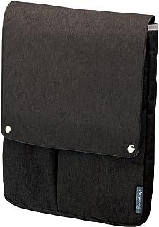 コクヨ バッグインバッグ インナーバッグ Bizrack up A4タテ ブラック カハ-BR32D