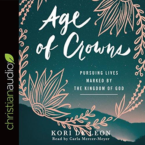 Couverture de Age of Crowns