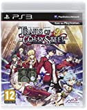 The Legend Heroes: Trails of Cold Steel - PlayStation 3
