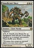 Magic: the Gathering - Stonehewer Giant - Morningtide