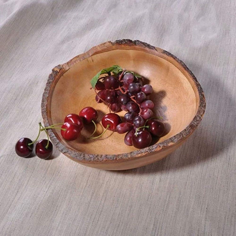 HARDY-YI Assiette de fruits Assiette de fruits Simple Assiette de fruits Table basse Plateau de bonbons Assiette de fruits séchés Ménage Assiette de fruits Assiette de fruits Exquise et durable Assiet