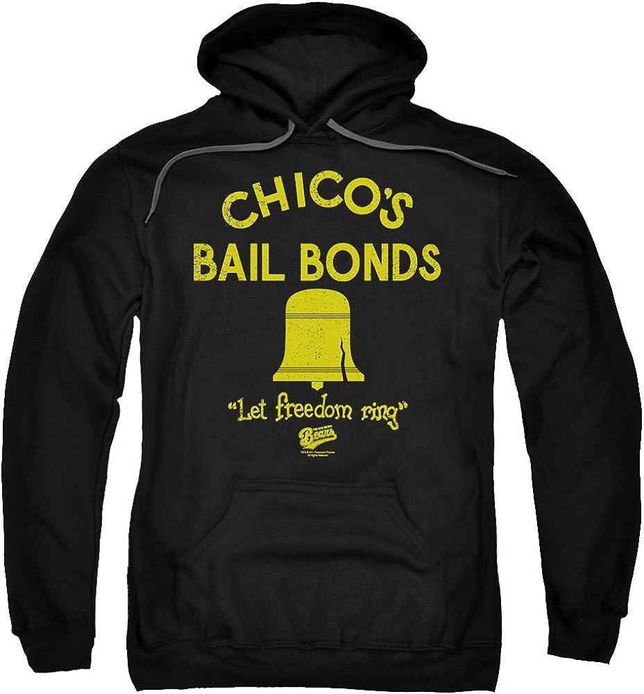 NEW Trevco Bad 即納送料無料 News Bears Chicos Bail Bonds Pull-Over Unisex Adult H