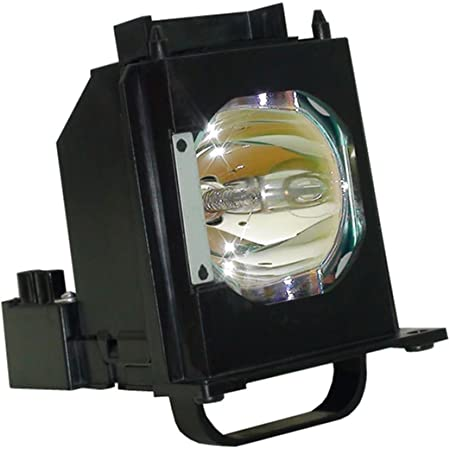Original Philips TV Lamp Replacement with Housing for Mitsubishi WD-73736