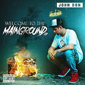 Welcome to the Mainground EP